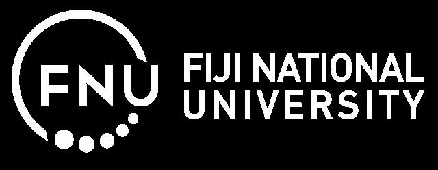 Fiji National University Logo