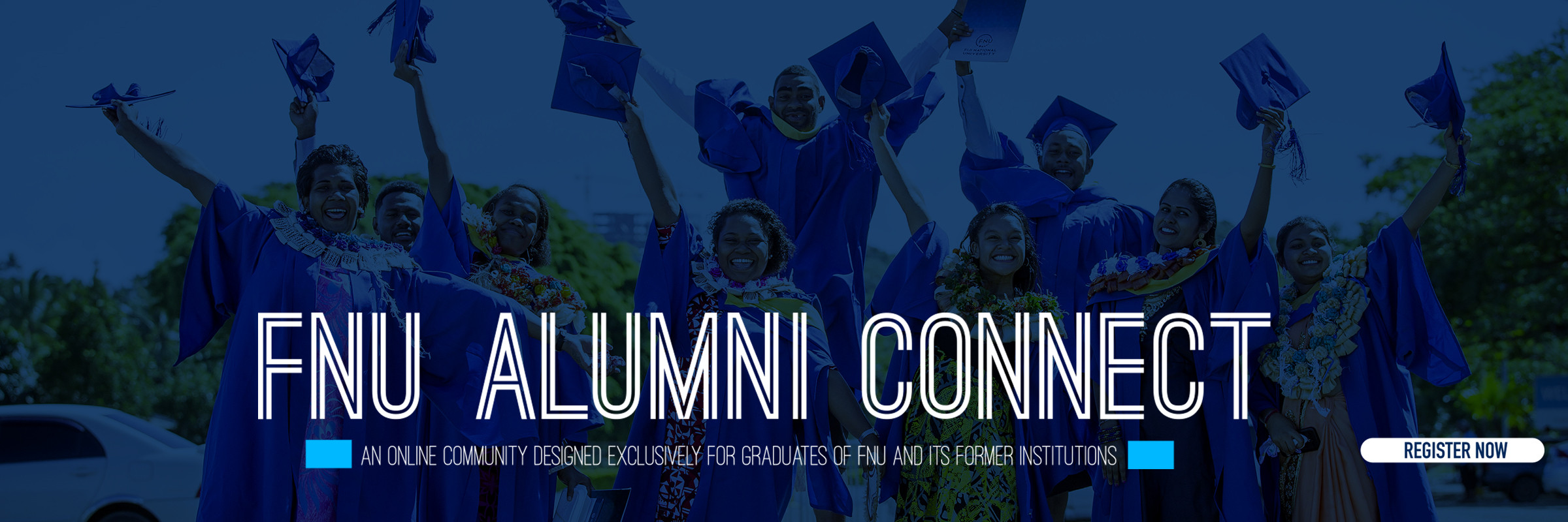 FNU Alumni Connect