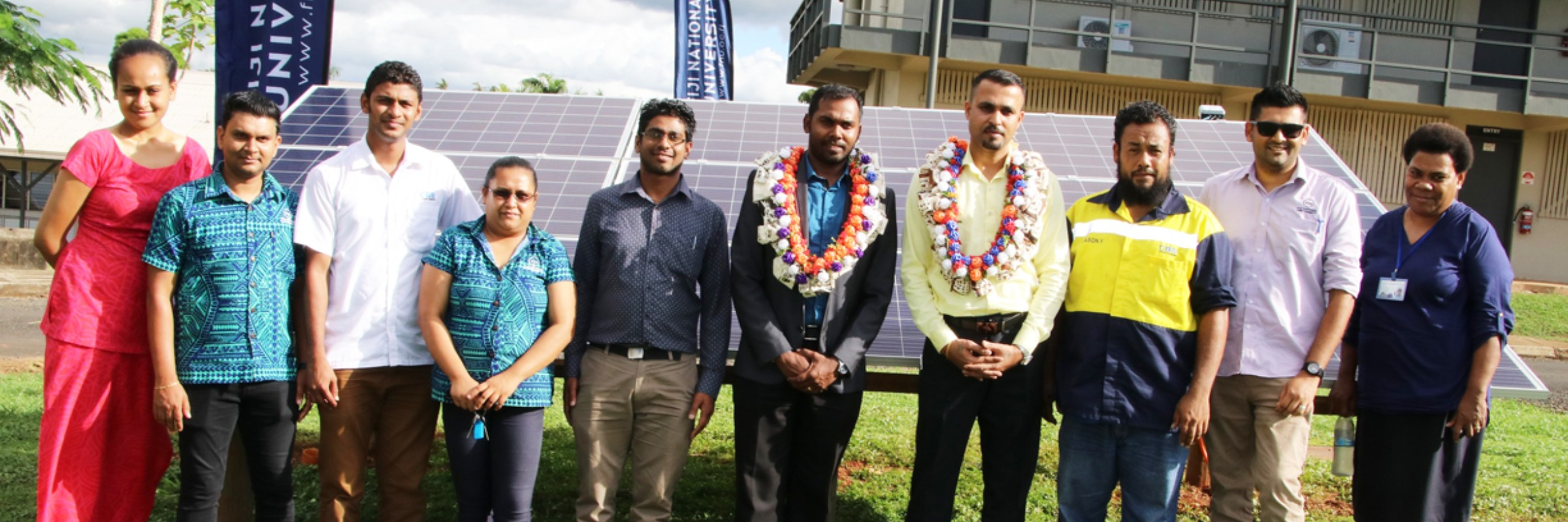 Learning And Teaching Renewable Energy