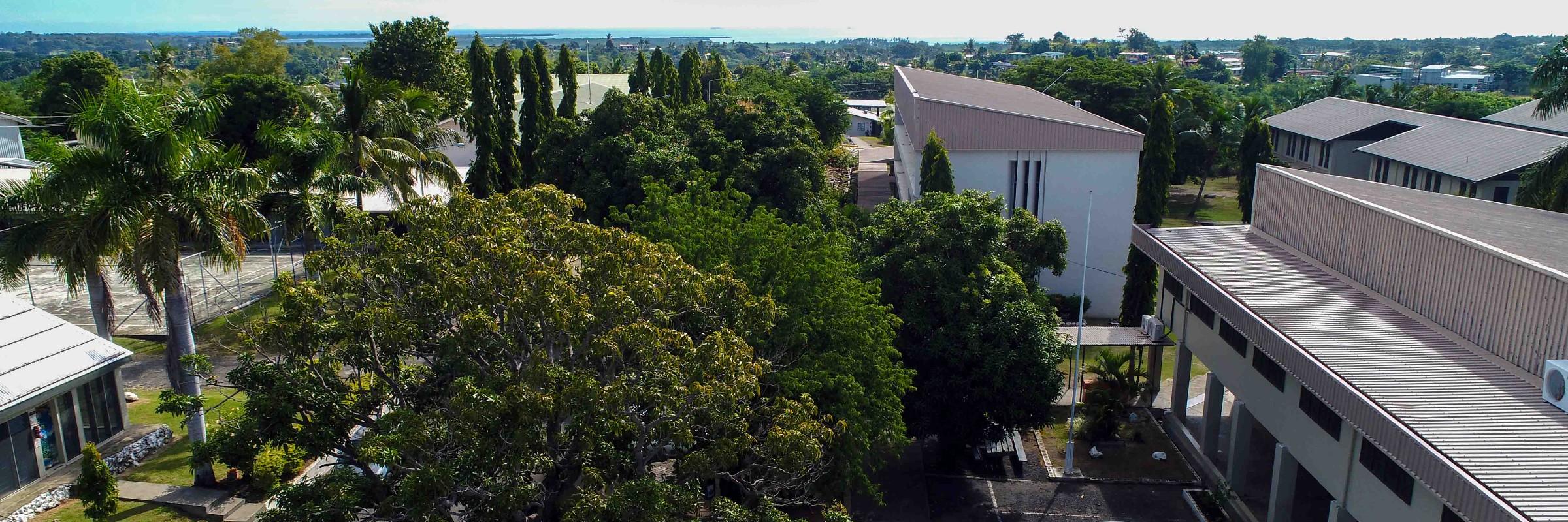 Natabua Campus