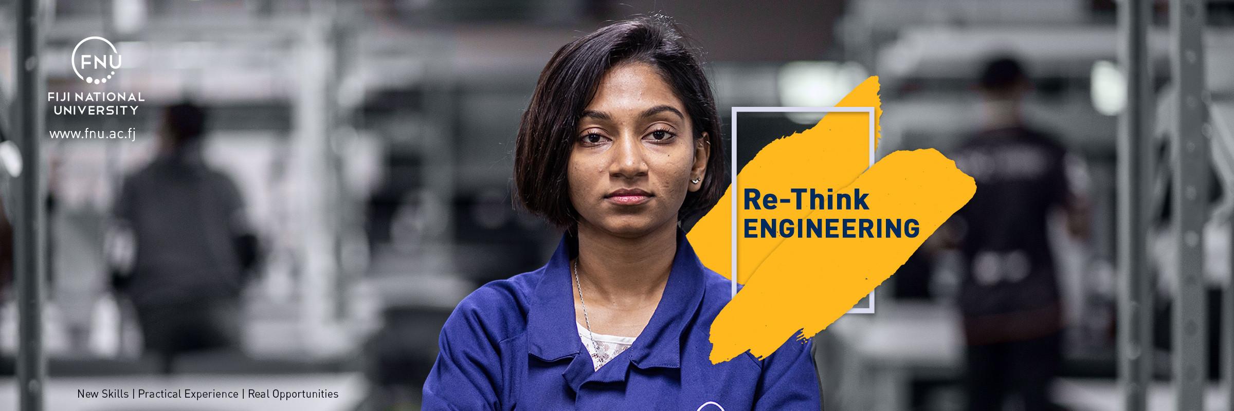 Re-think Engineering