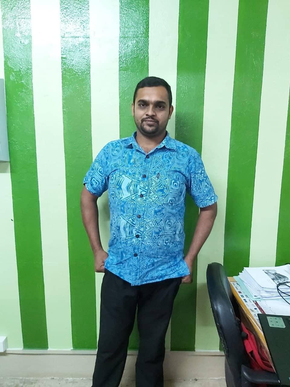 Sarveskar Chand