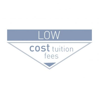 Low Cost Tuition Fees