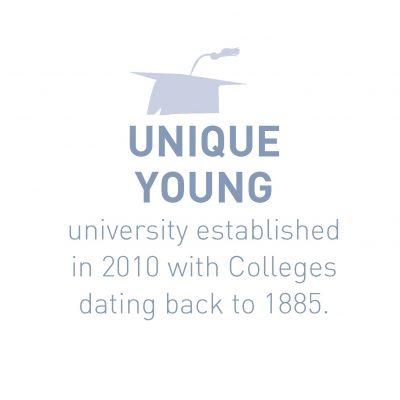 Unique Young University