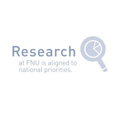 Research At FNU