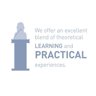 Theoretical Learning And Practical Experiences