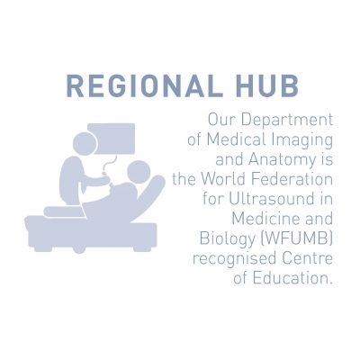 Regional Hub