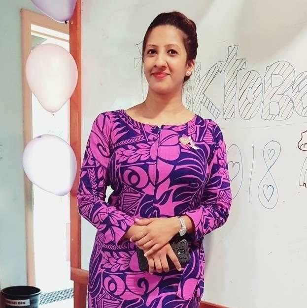 Shivani Siwan