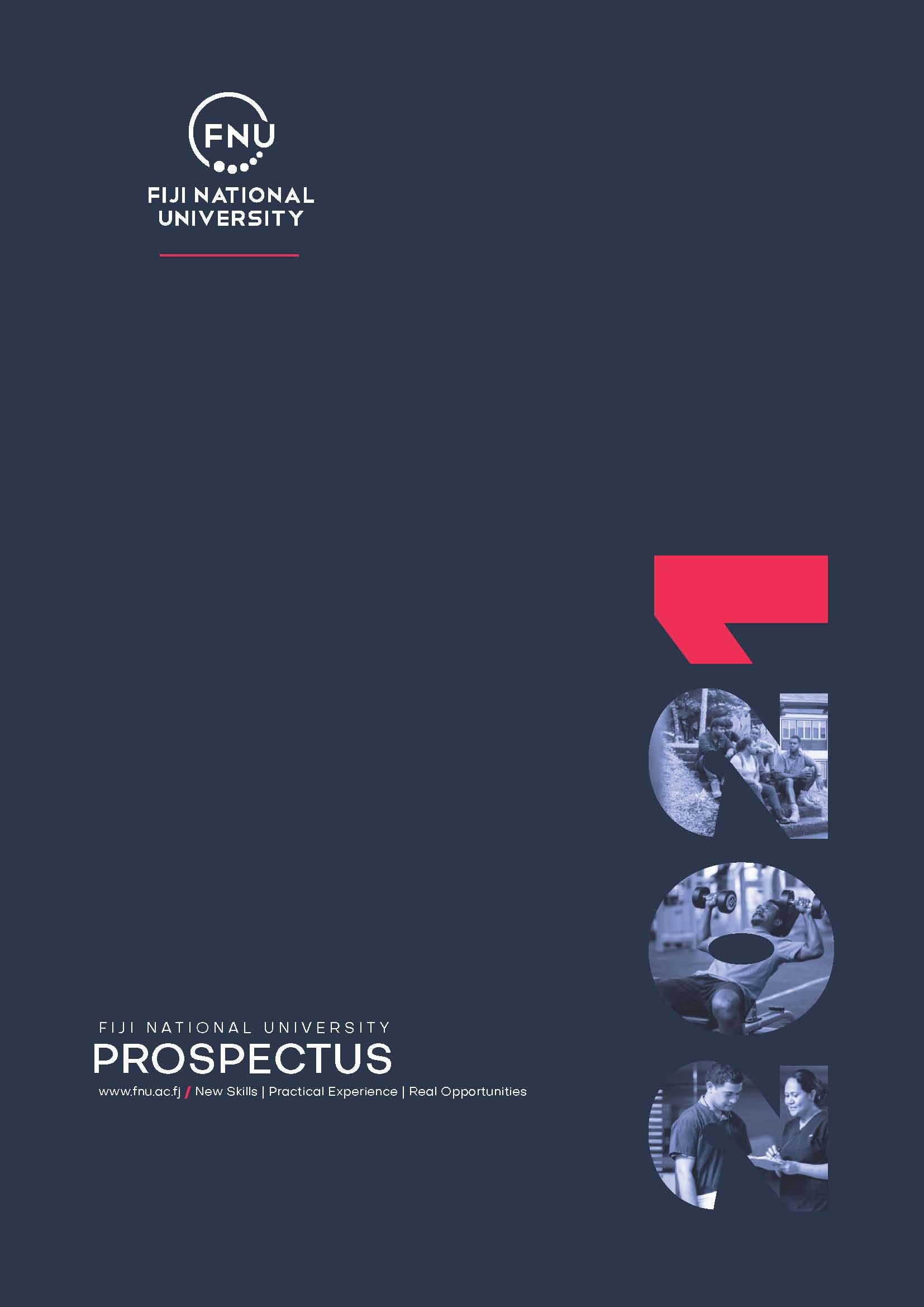 FNU 2020-2021 Prospectus